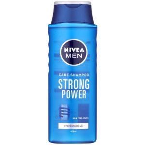 Nivea Men Strong power sampon 250ml