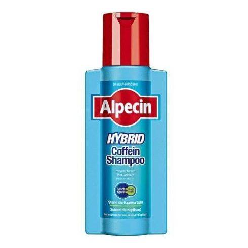 Alpecin Hybrid Coffein sampon 250ml