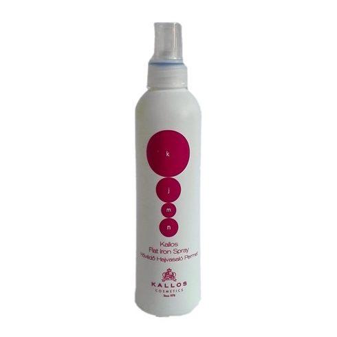 Kallos hővédő hajvasaló permet 200ml