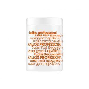 Kallos Professional szőkítőpor 500 g