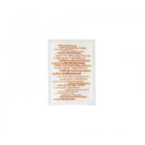 Kallos Professional szőkítőpor 35g
