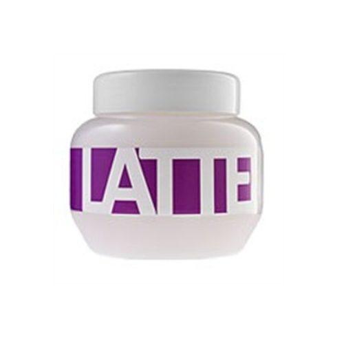 Kallos Latte tejproteines hajpakoló krém 275ml