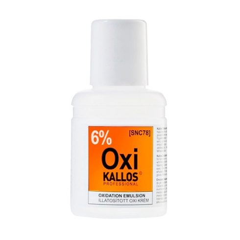 6% kallos oxigenta 60ml