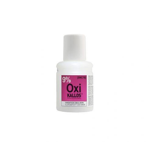 9% kallos oxigenta 60 ml