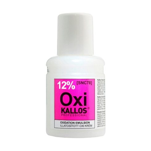 12% kallos oxigenta 60ml