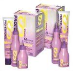 BES SI-Straight hajegyenesítő csomag S erősségű