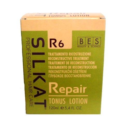 BES Silkat R6 Repair Tonus Lotion 12db ampulla