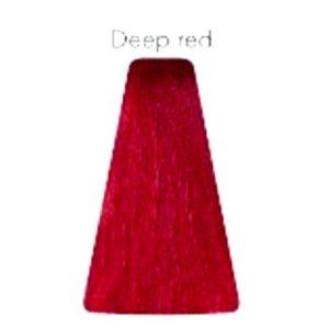BES Movie Colors hajszínező Deep Red (mélyvörös) 170ml