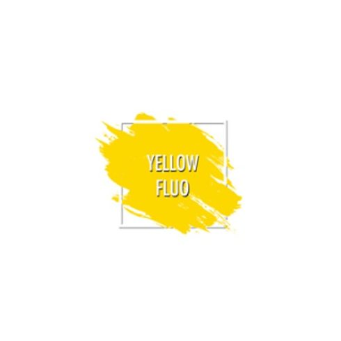 BES Movie Colors YELLOW FLUO 170ml