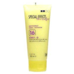 BES SPECIAL EFFECTS Hair Graffiti 16-os hajgöndörítő krémzselé 200 ml