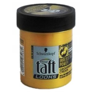 Taft krém Irresistible power 130ml