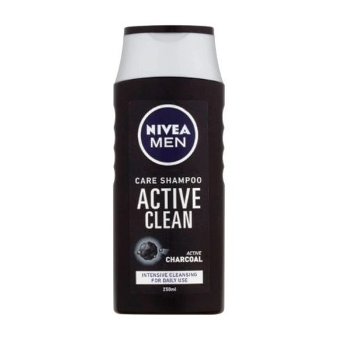 Nivea Men ACTIVE CLEAN sampon férfiaknak 250ml