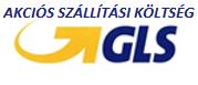 GLS futárszolgálat akciós